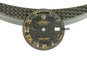Rolex 180 Day Date Turmalin Zifferblatt