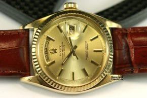 Rolex Day Date 1803 Left