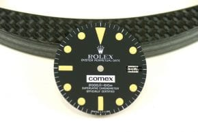 Rolex Sea Dweller Dial SD0001