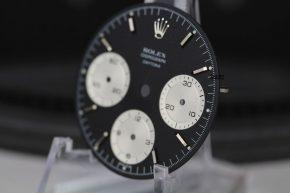 Rolex 6239 service dial