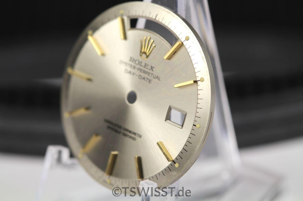 Rolex Zifferblatt Day-Date 1803