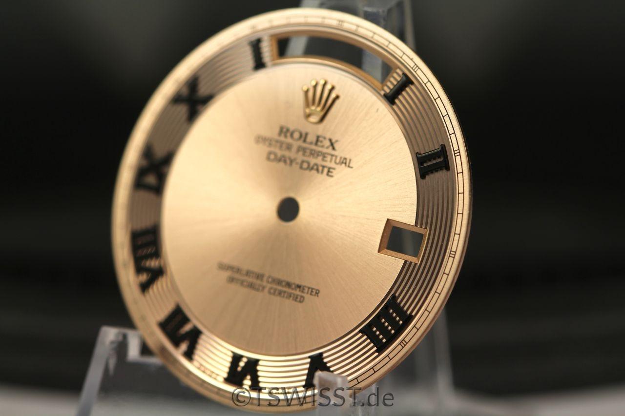 Rolex Zifferblatt für Day-Date II