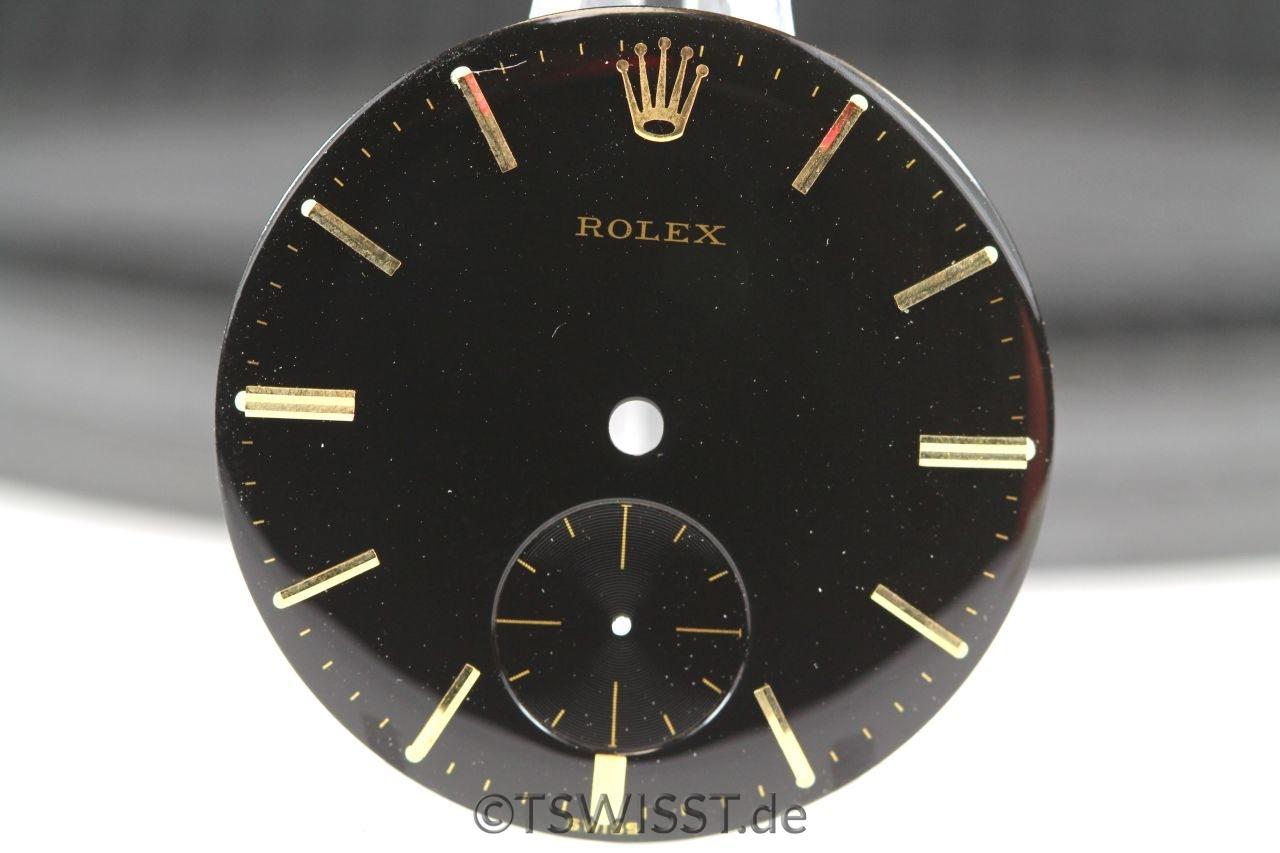 Rolex 6512 dial
