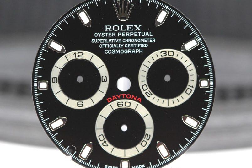 NOS Rolex Daytona Dial
