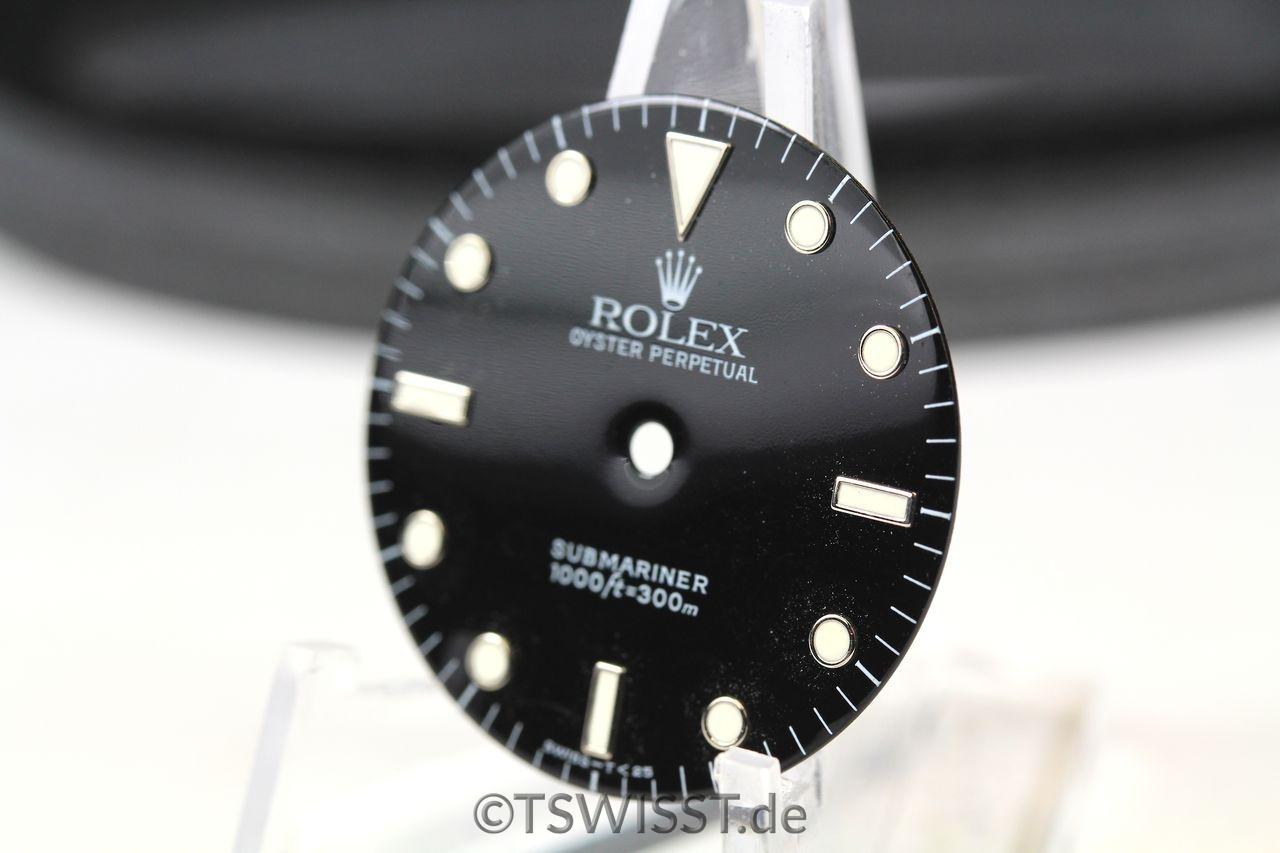 Rolex 14060 dial NOS
