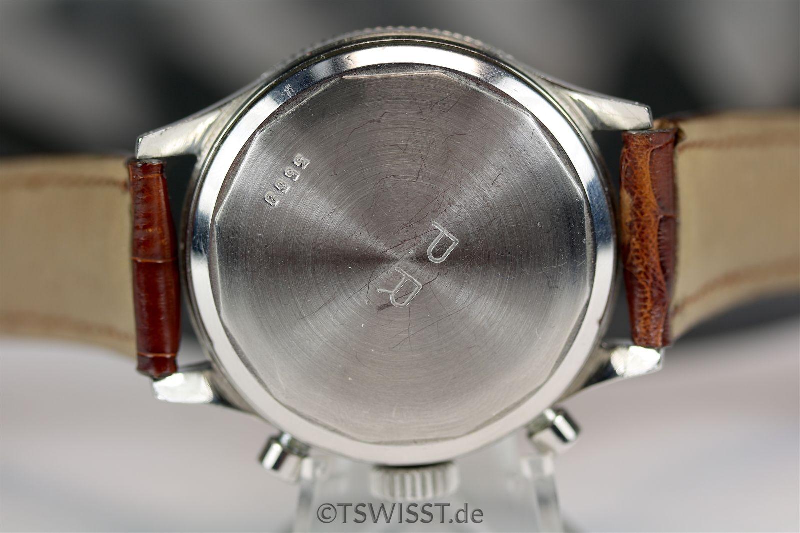 Breguet Type Xx T Swiss T The Missing Piece