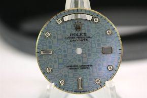 MOP dial Rolex Daydate