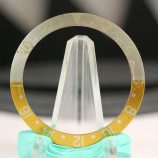 Rolex faded gmt 1675 bezel 2 tone