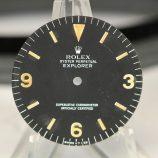 Rolex Dial pl. hands 1016