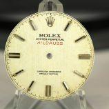 Dial Rolex Milgauss 1019