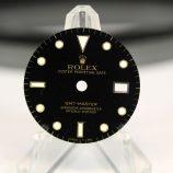 Rolex GMT gold dial