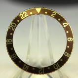 GMT 6542 gold bezel
