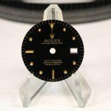 Nippledial Rolex GMT 16758