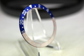 Rolex GMT Fat Font inlay