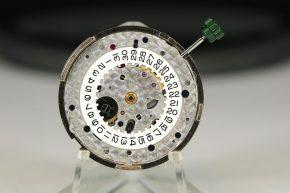 Rolex caliber 3186