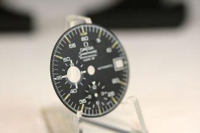 Omega Speedmaster MK IV dial