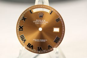 Rolex Day-Date dial&hands