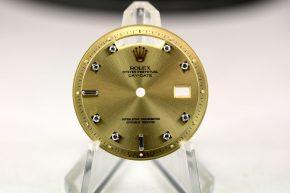 Rolex Day-Date diamond dial