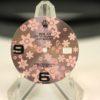 Rolex Datejust floral dial