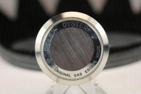Caseback Rolex 16600