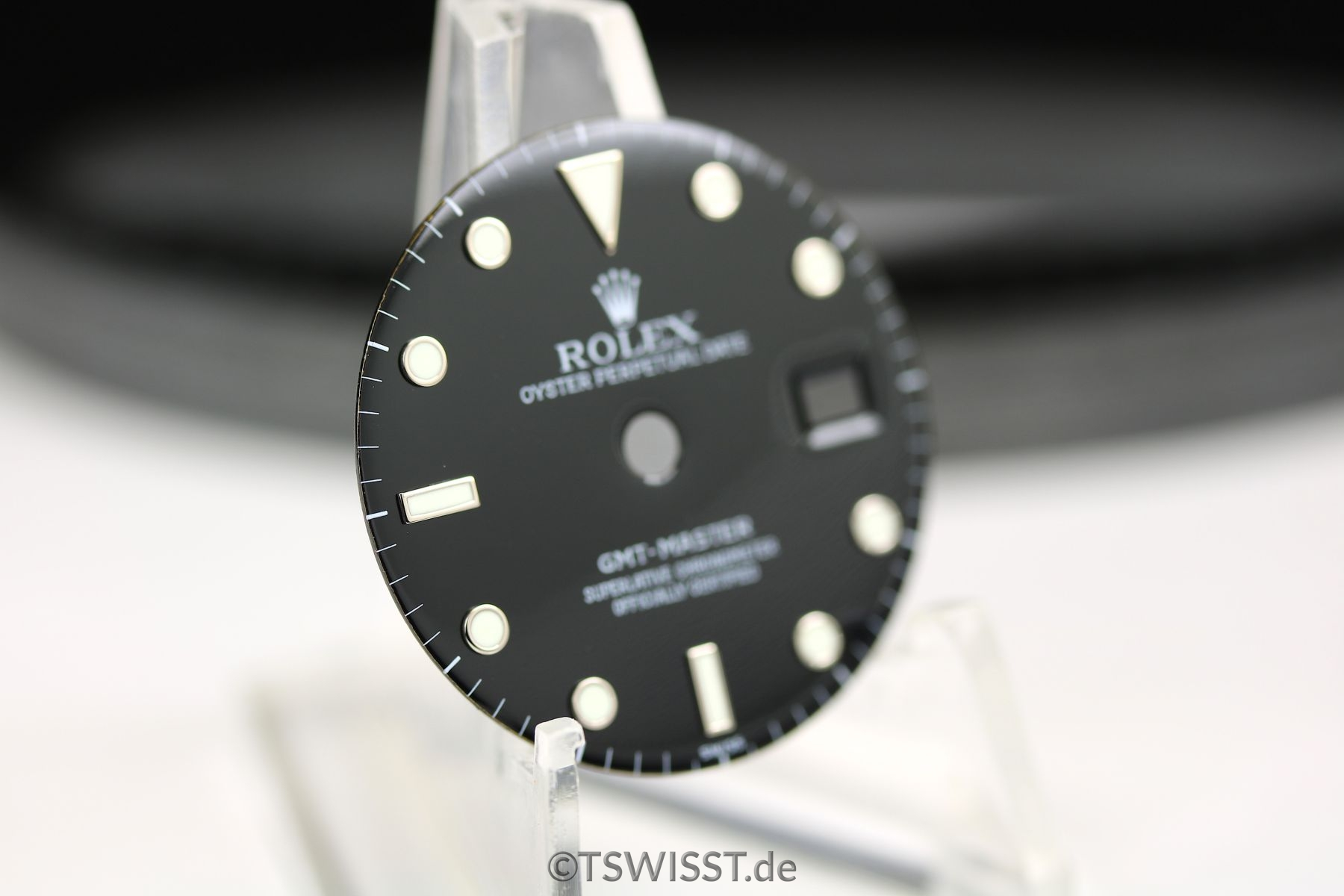 Rolex GMT dial&hands