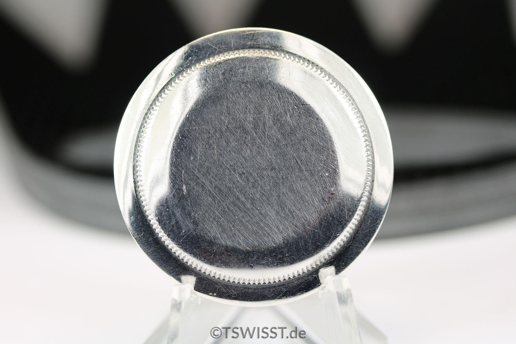 Rolex 16750 caseback