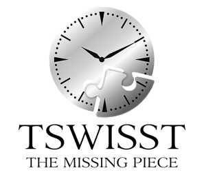T SWISS T – The Missing Piece