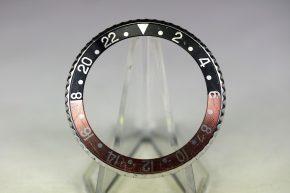 Rolex GMT 16760 bezel