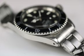 Rolex Submariner 5512 LINZ