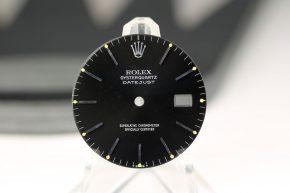 Rolex Datejust OQ dial