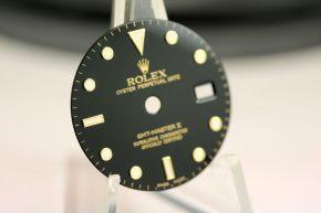 Rolex GMT complete set