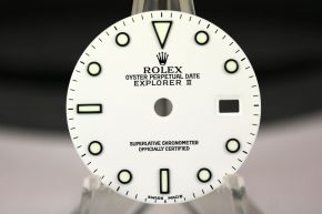 Rolex Explorer dial