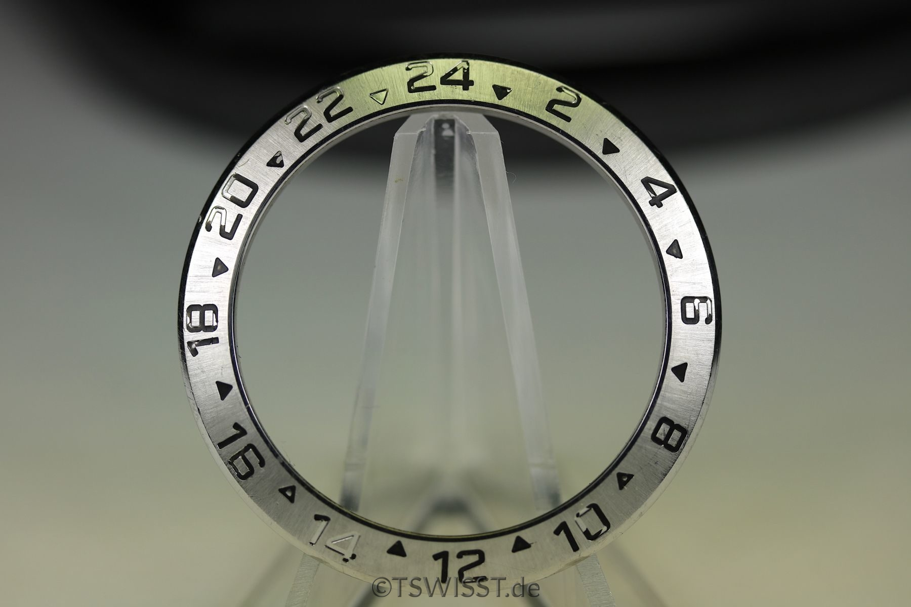 Rolex Explorer bezel