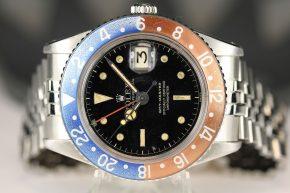 Rolex 6542 SWISS