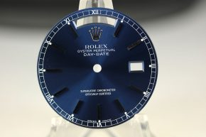 Rolex Day Date dial&hands