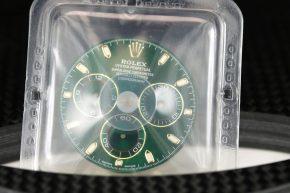 Rolex 116508 dial