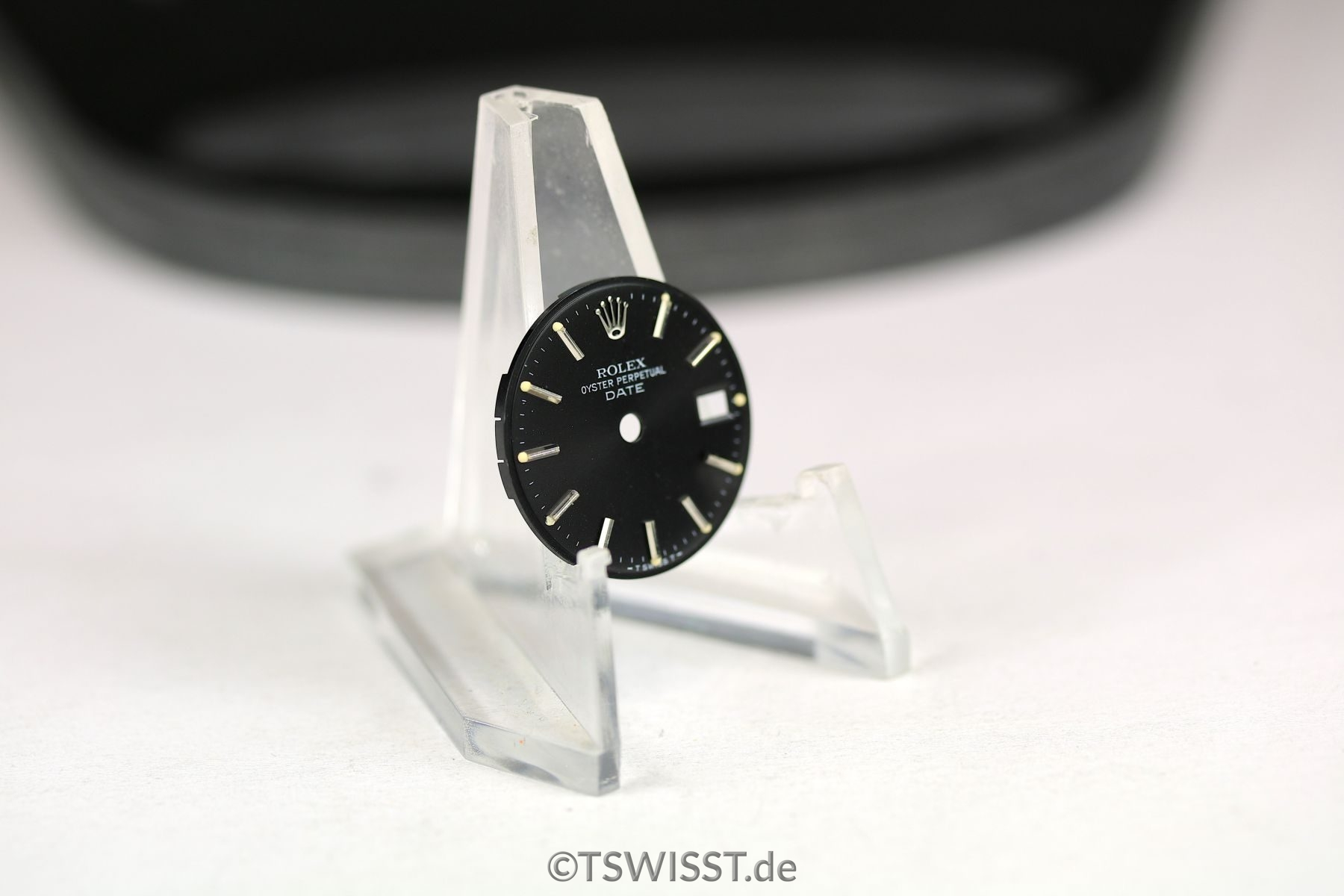 Rolex Oyster Perpetual Date dial