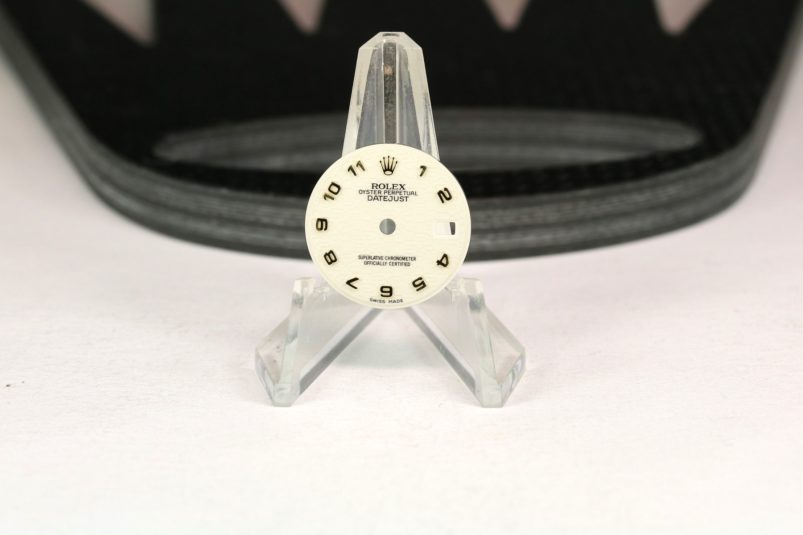 Rolex Lady Datejust jubilee dial