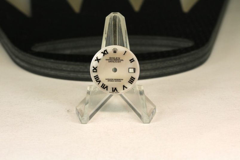 Rolex Lady Datejust MOP dial