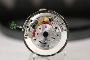 Rolex Werk 3186