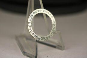 Tudor Date wheel