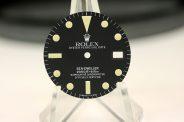 Rolex Seadweller 1665 dial