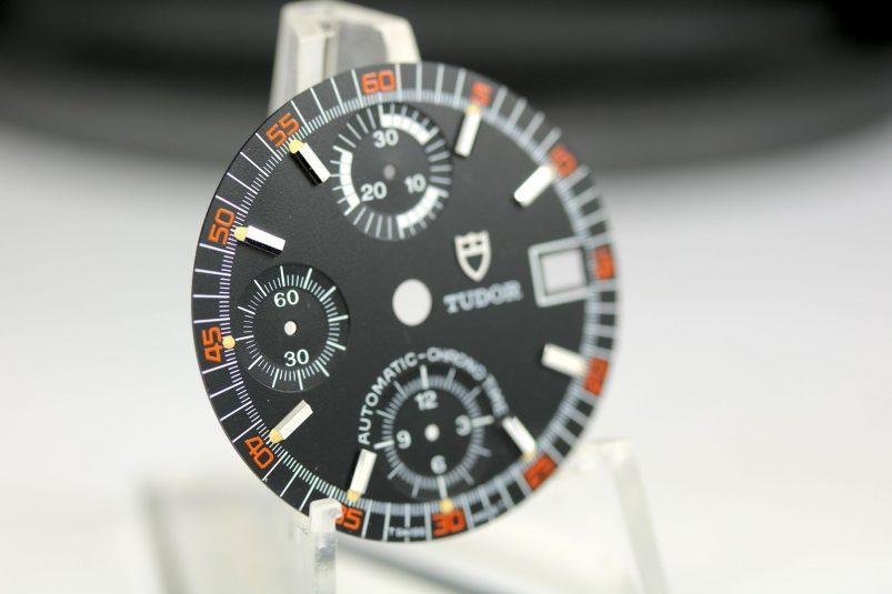 Tudor 9421 / 9430 dial