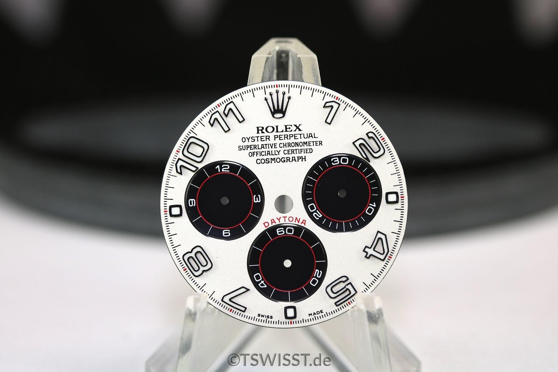 Racing Dial