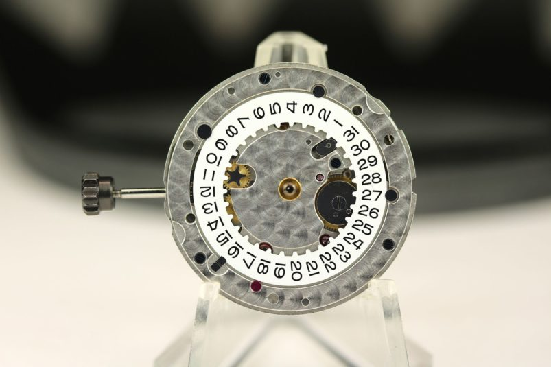 Rolex Movement/ caliber 3135