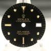 Rolex GMT 1675/8 Nipple dial