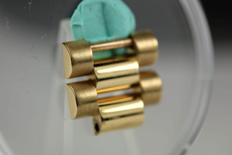 Rolex President bracelet links