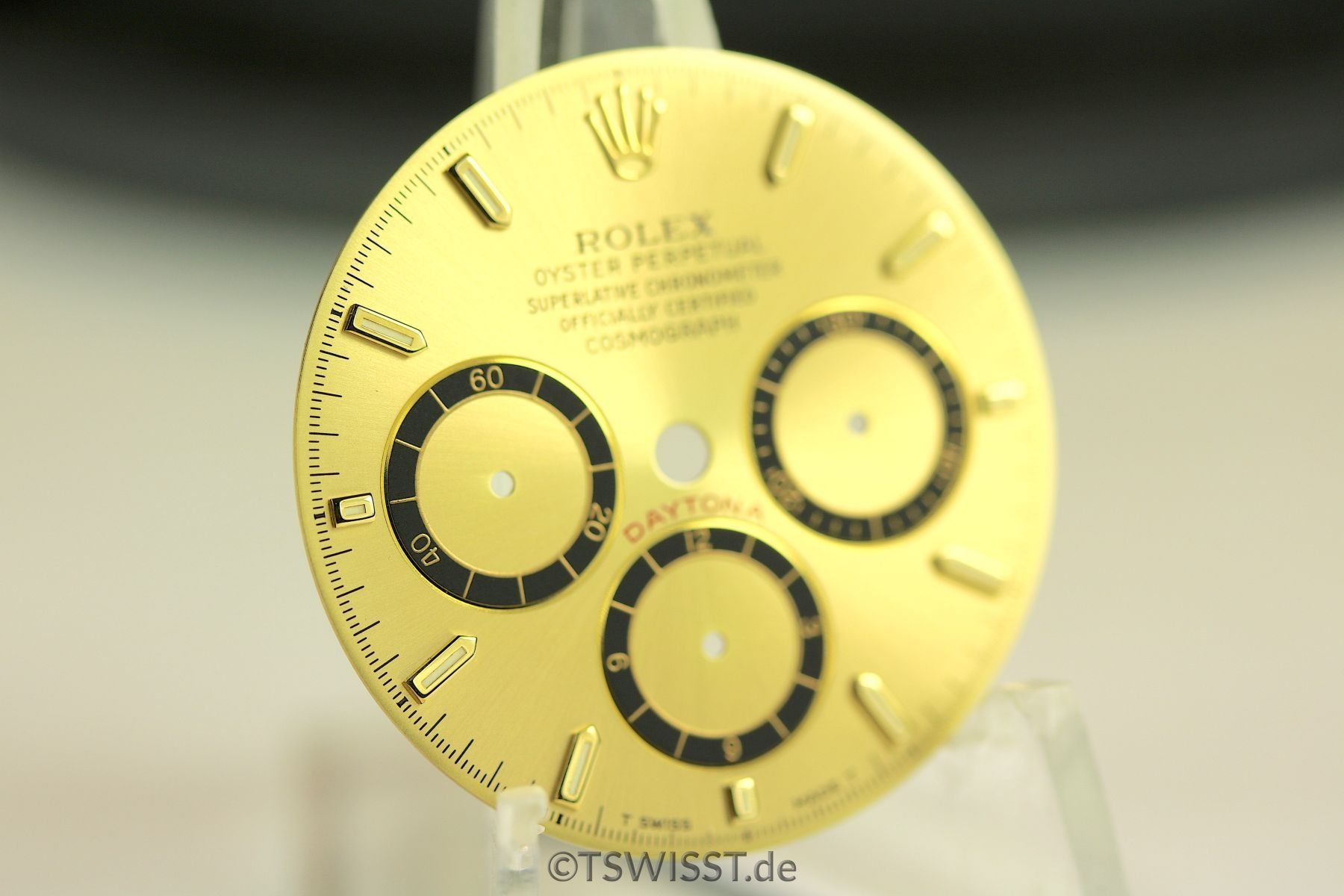NOS Inverted 6 dial Rolex