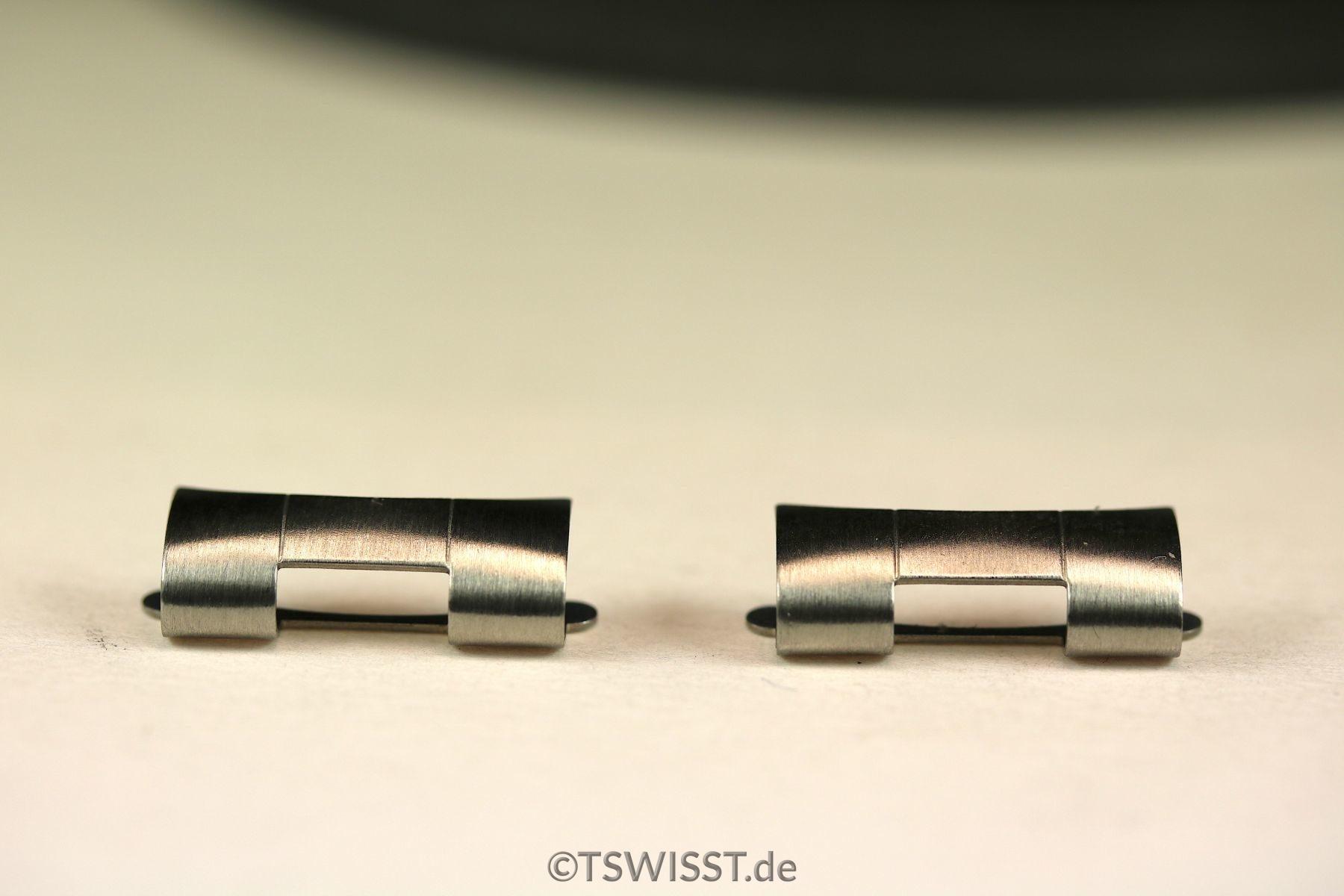 Rolex Endlink 384 (17 mm)
