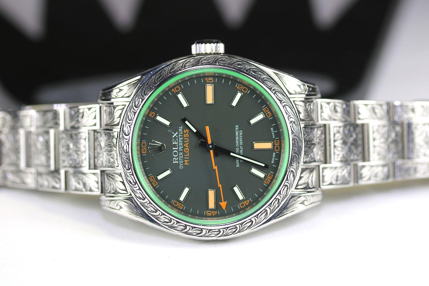 (Vintage) Uhren - Vintage Watches